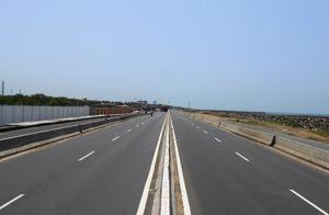 Ongoing Projects - Tamil Nadu Road Development Company (TNRDC)